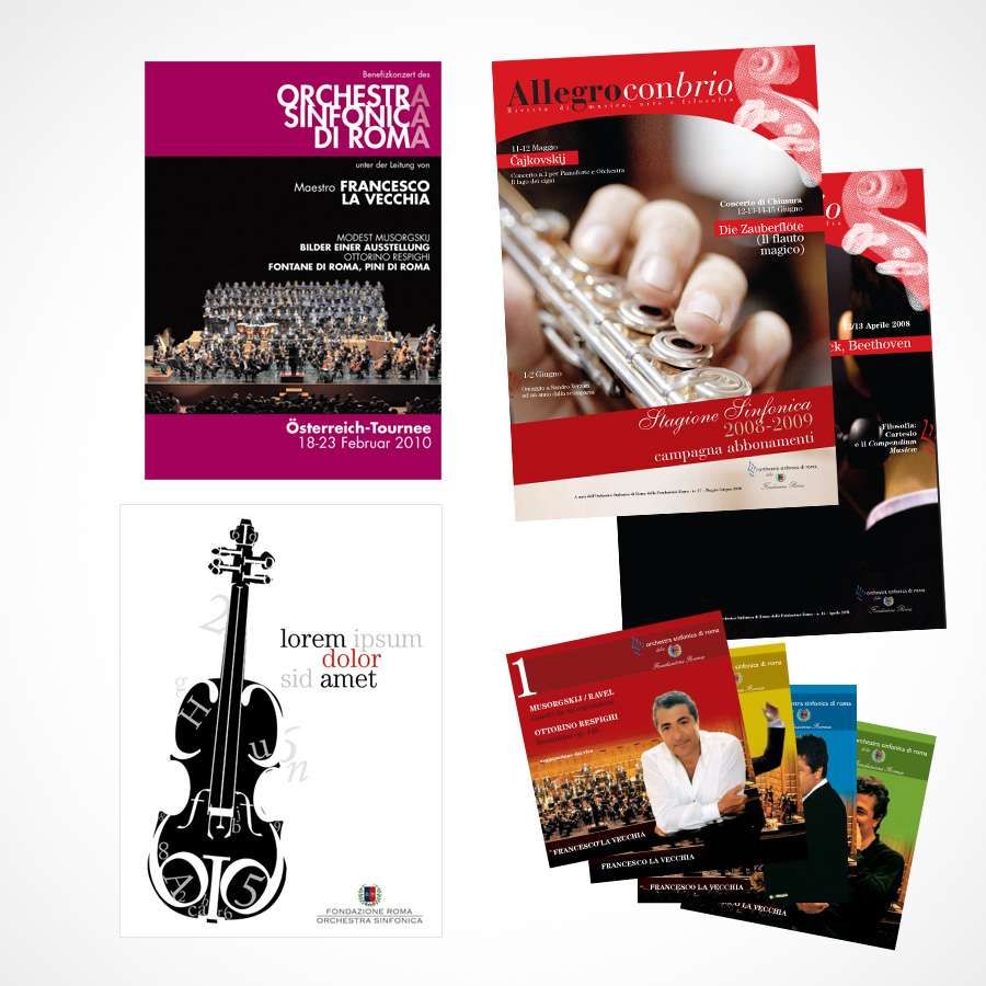 OSR – Orchestra Sinfonica di Roma