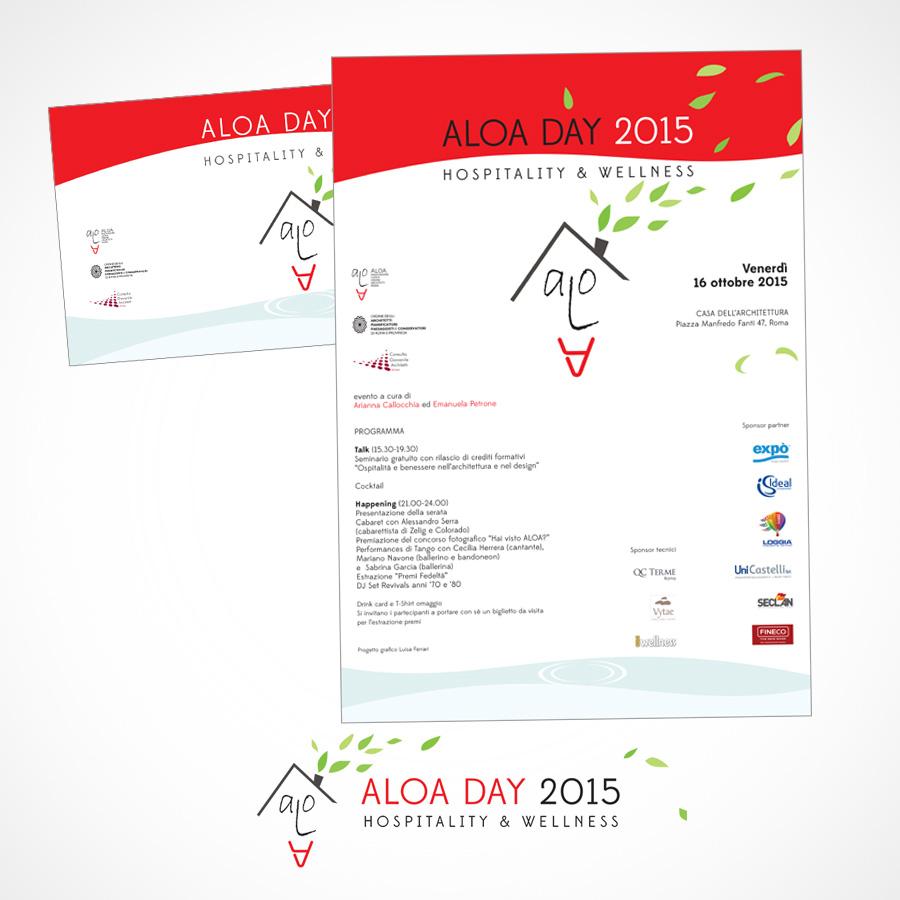 Aloa Day 2015